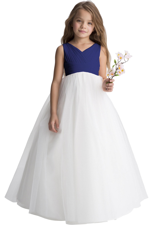 Bill Levkoff MARINE    gown, $190.00 Front