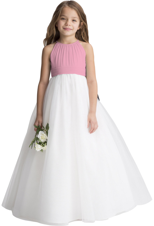 Bill Levkoff ROSEPETAL    gown, $190.00 Front